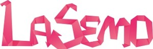 Logo du festival LaSemo
